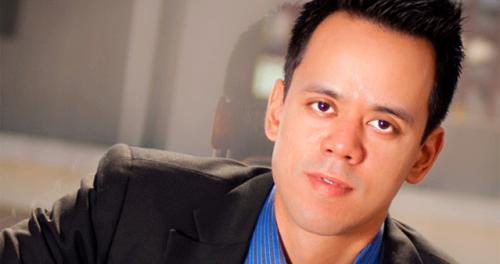 Mitikazu Lisboa, CEO da Hive Digital Media