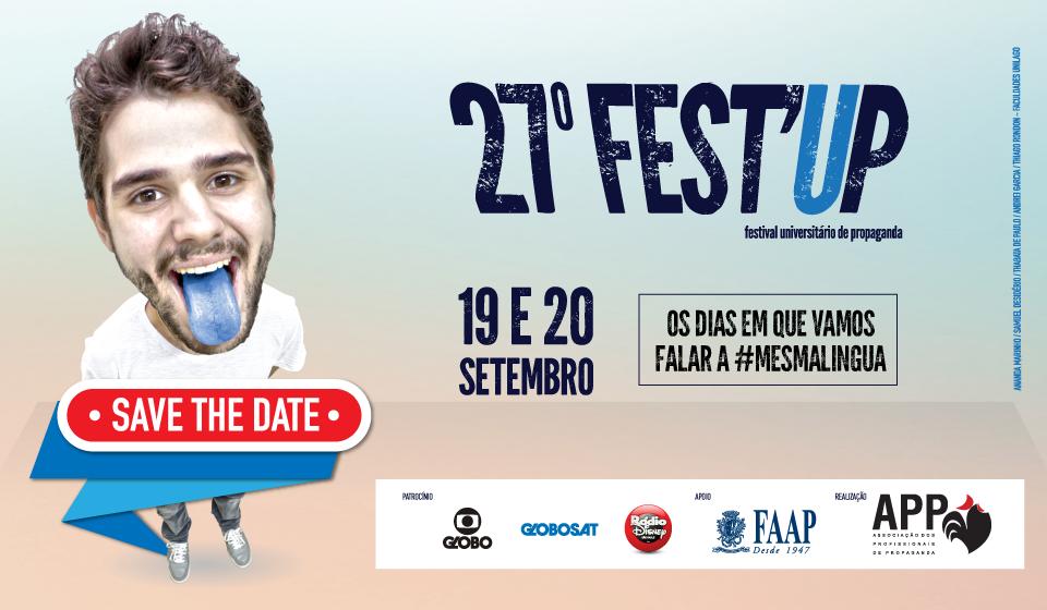 Fest'UP 27