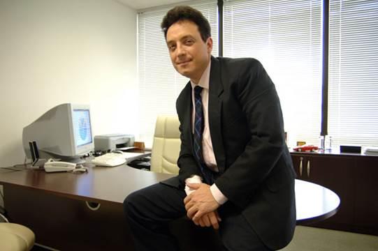 Marcelo Abrileri