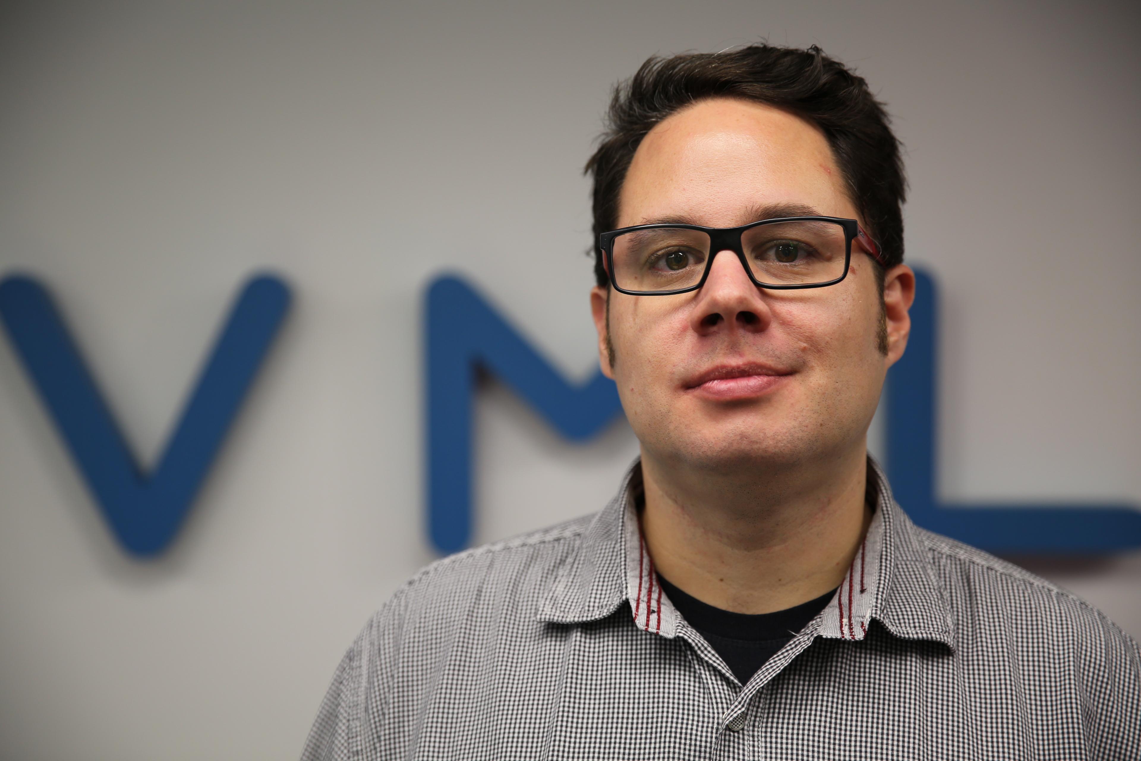 Bernardo Kirschner_Diretor de Planejamento da VML