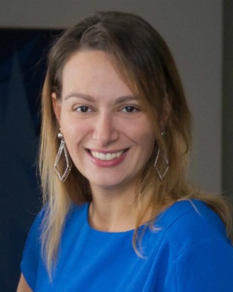 Fernanda Petinati