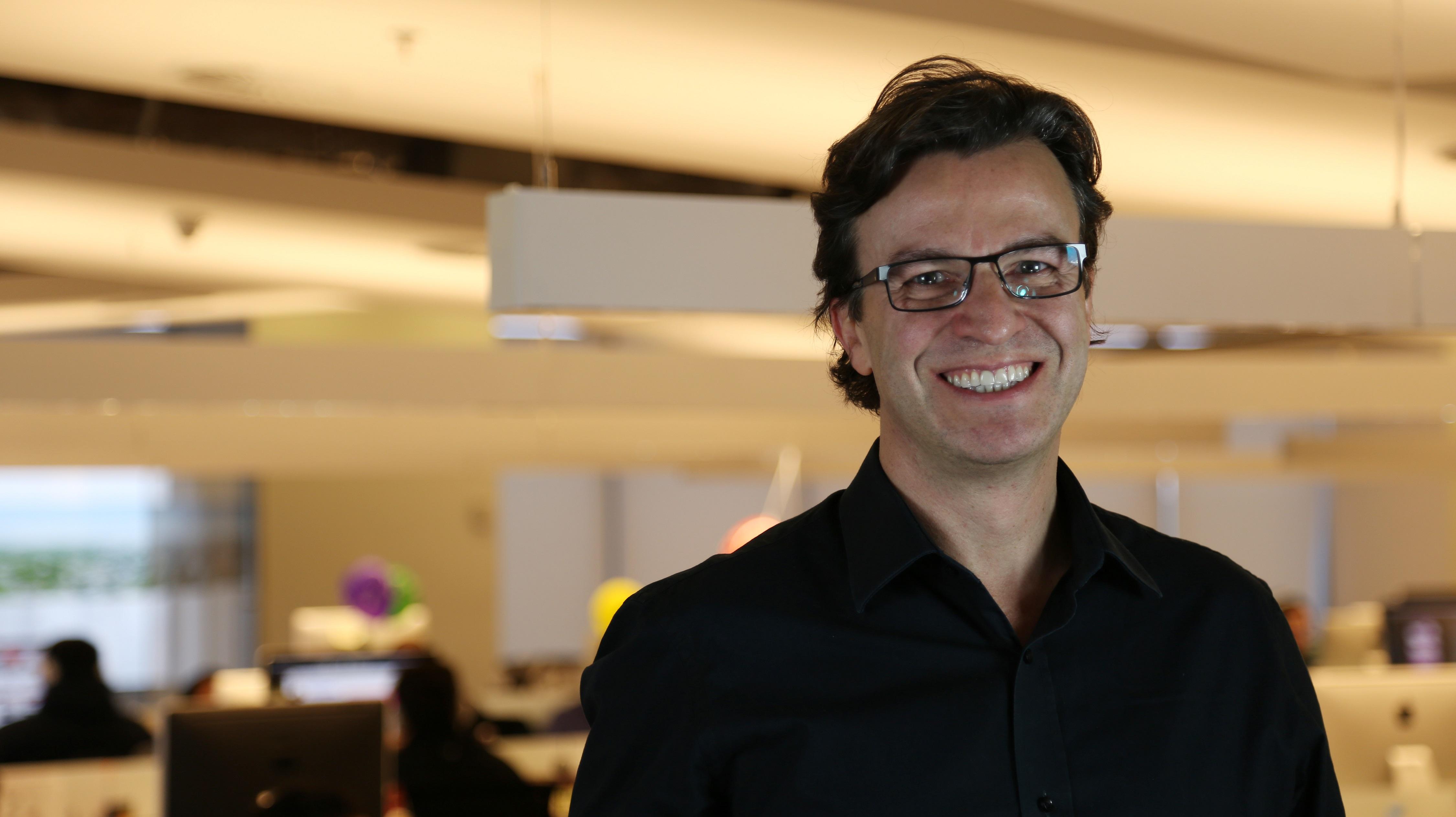 Alexandre Silveira