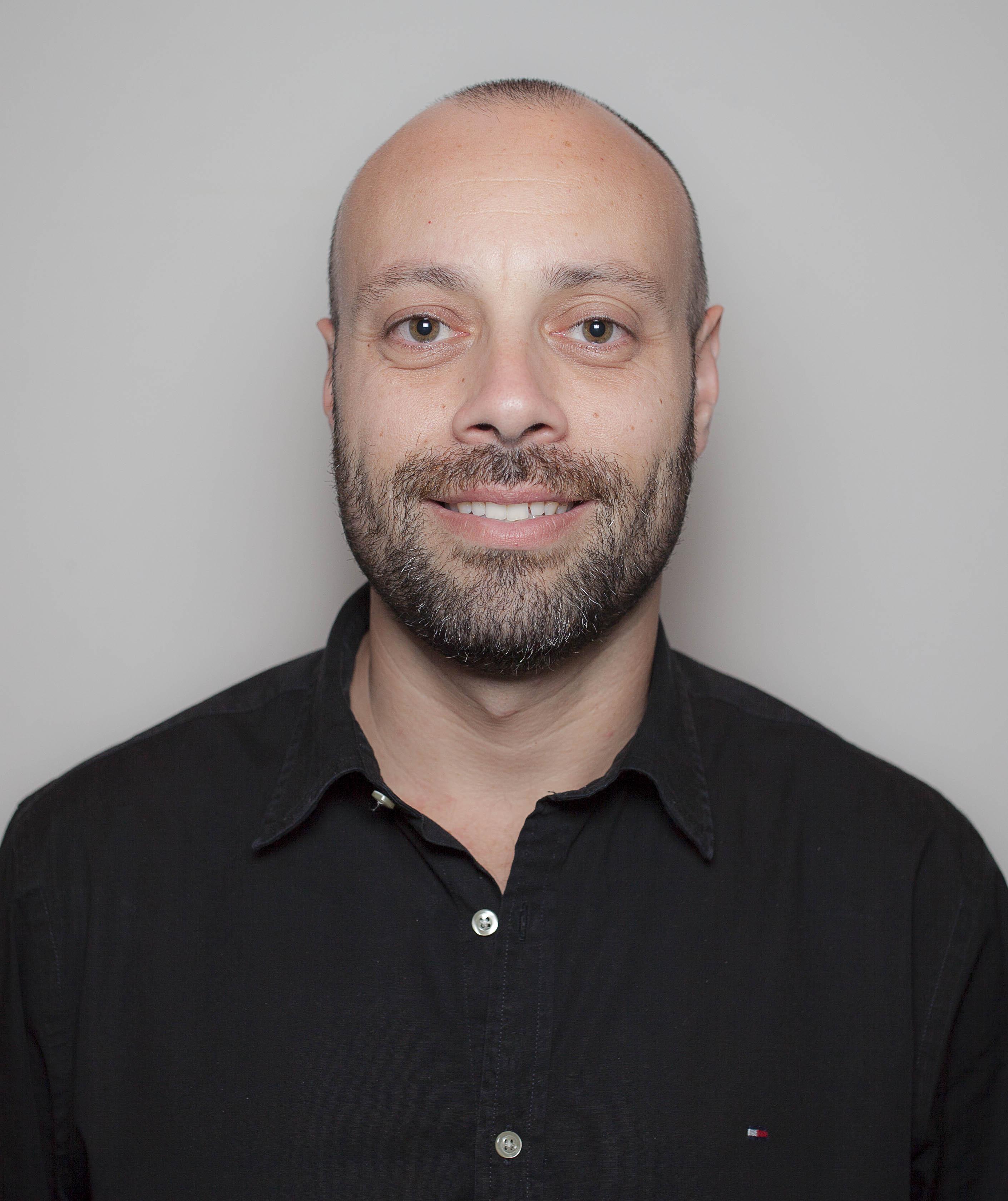 Rafael Amorin