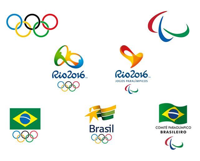 Publicidade Com Vinculacao Aos Jogos Olimpicos Do Rio De Janeiro