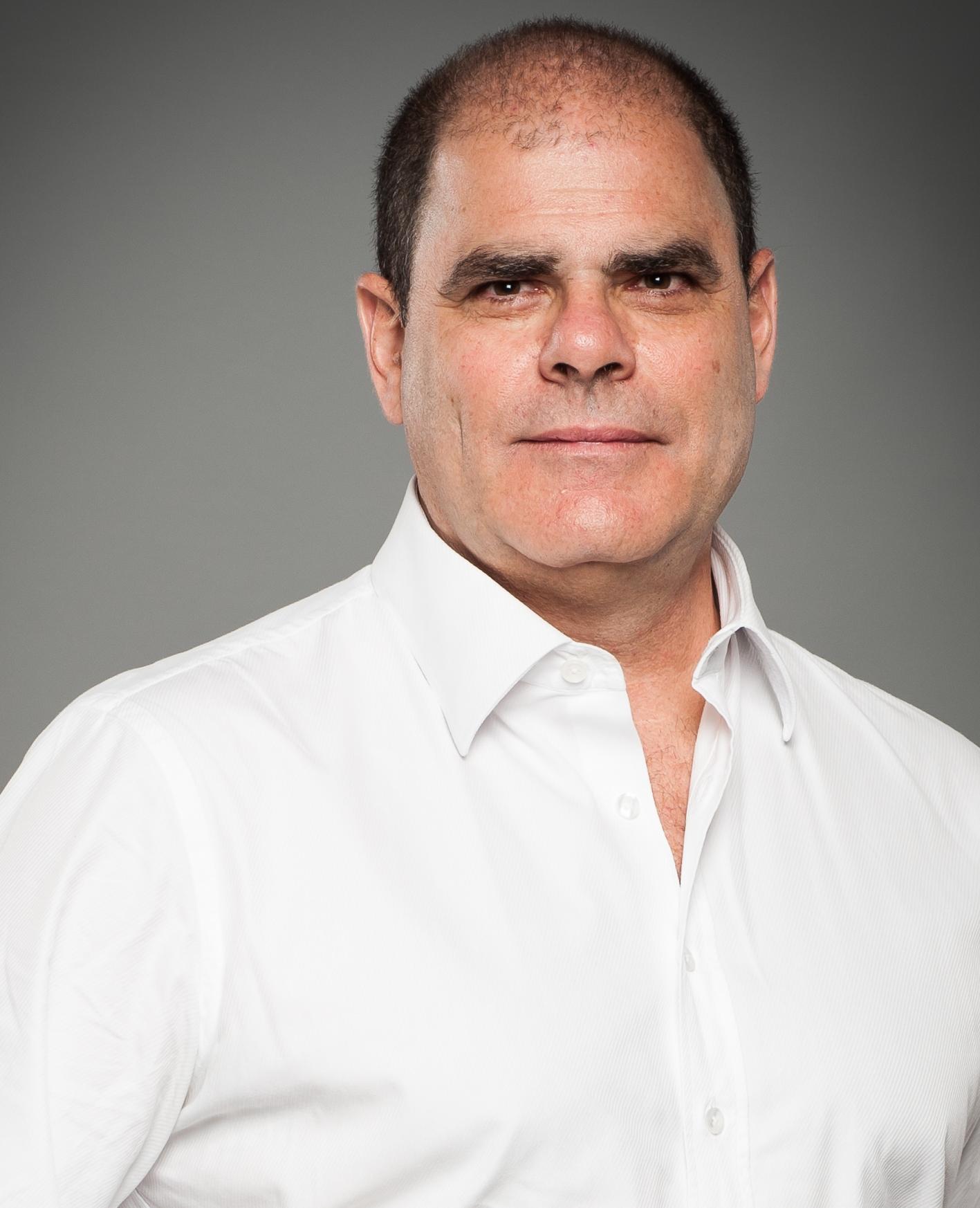 Antonio Toledano