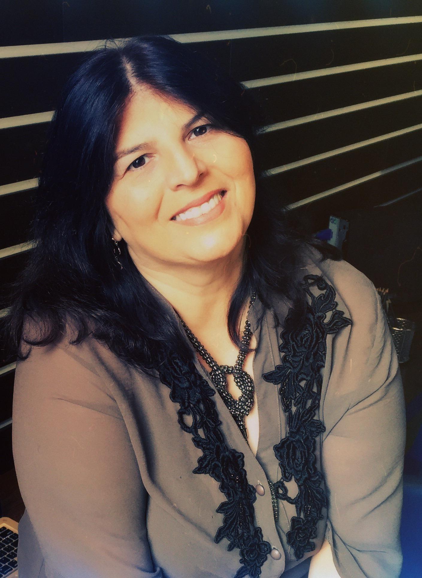 Denise Maia1