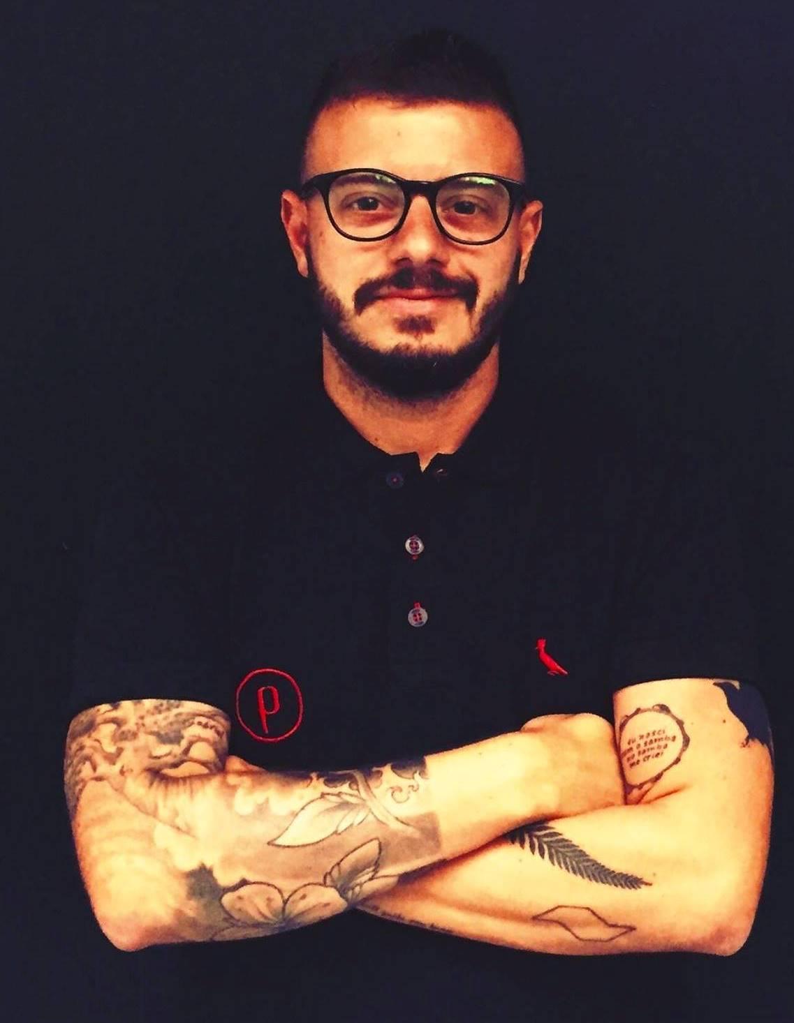 Bruno Bernardo