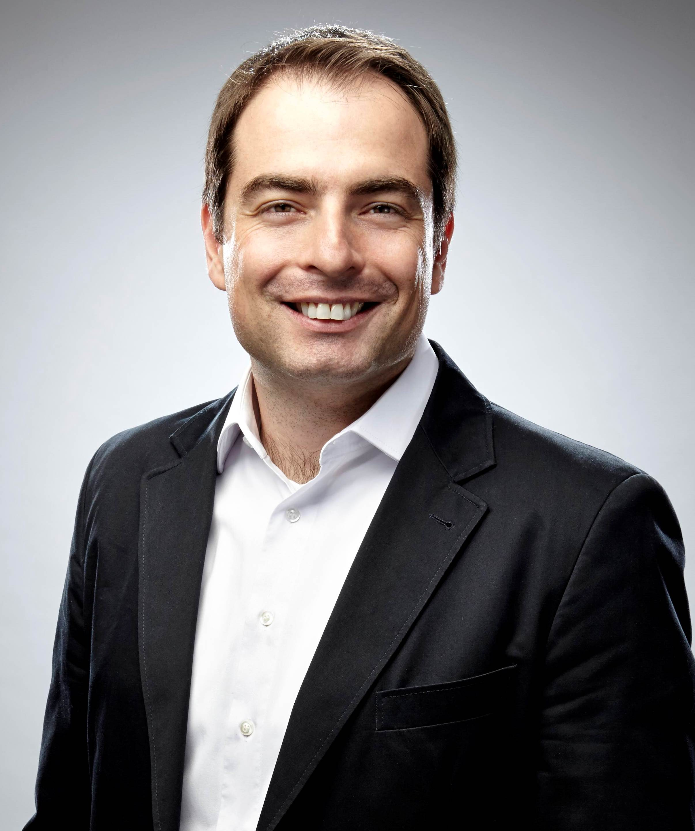 Claudio Kalim