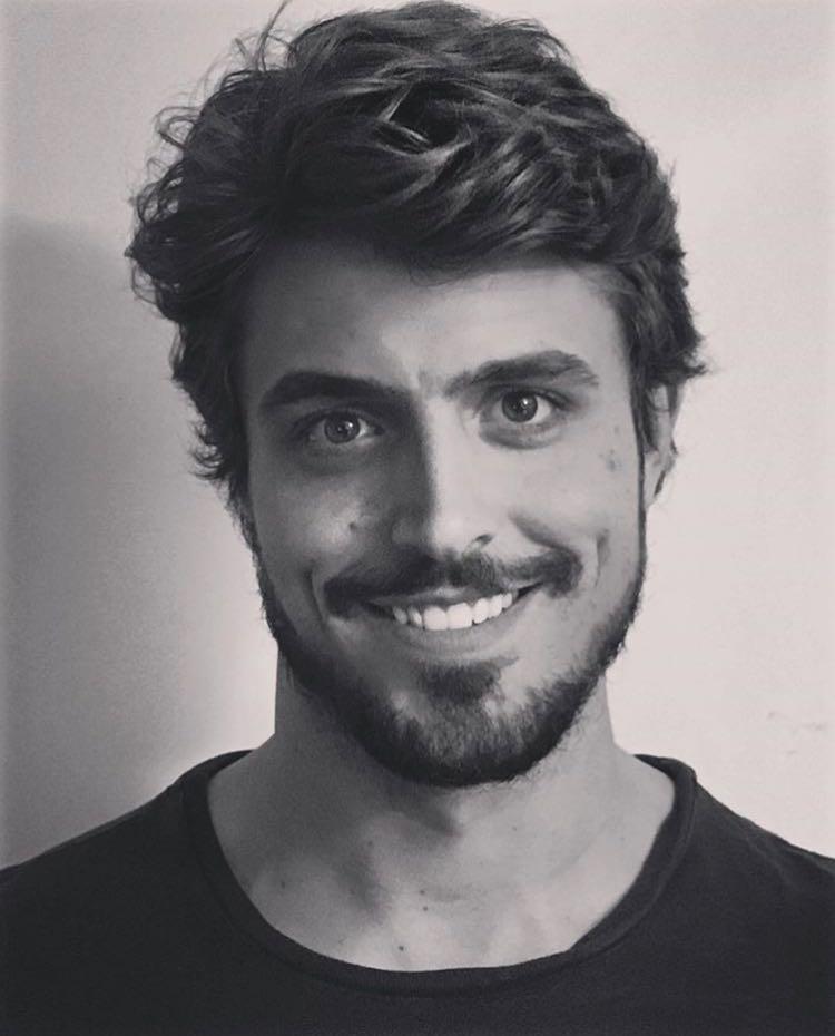Marco Farah