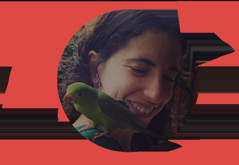 Lívia Almendary