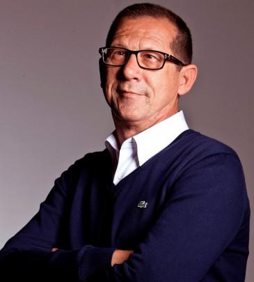 Paulo Queiroz - Co-presidente da DM9