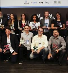 Ganhadores 2016