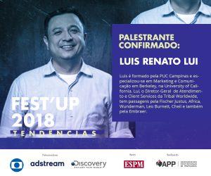 Luis Renato Lui
