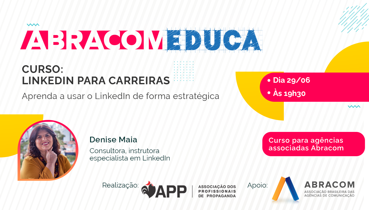 Workshop LinkedIn para Carreira