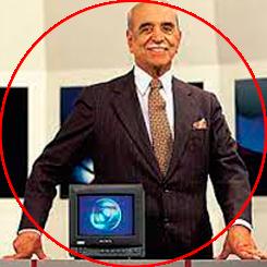 Dr. Roberto Marinho