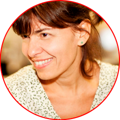 Joanna Monteiro