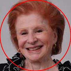 Marlene Bregman