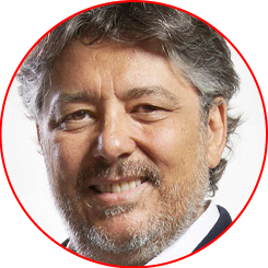 Paulo Gregoraci