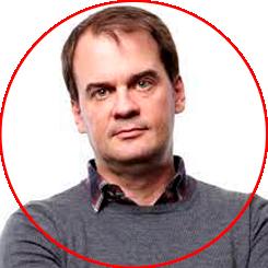 Sérgio Gordilho